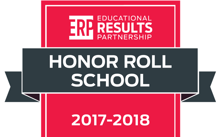Ralston Students Receive Honor Roll School Status - article thumnail image
