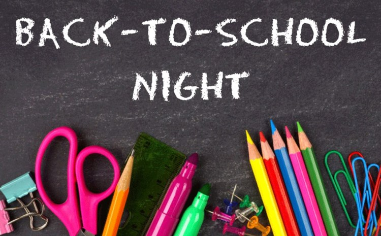 Back To School Night - article thumnail image